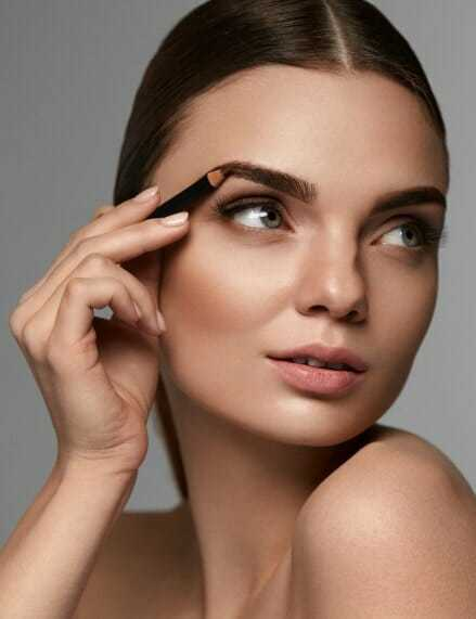 Tips for top eye brows