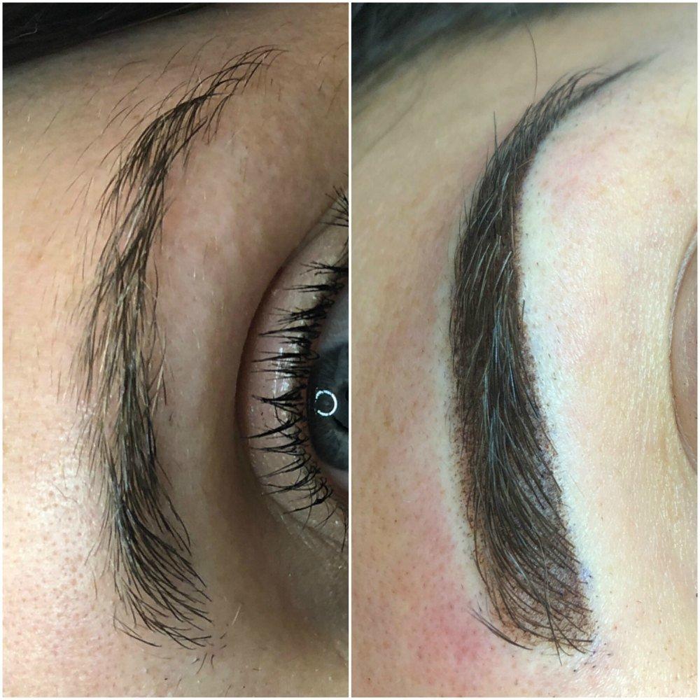 Permanent Makeup in Wolverhampton and Birmingham