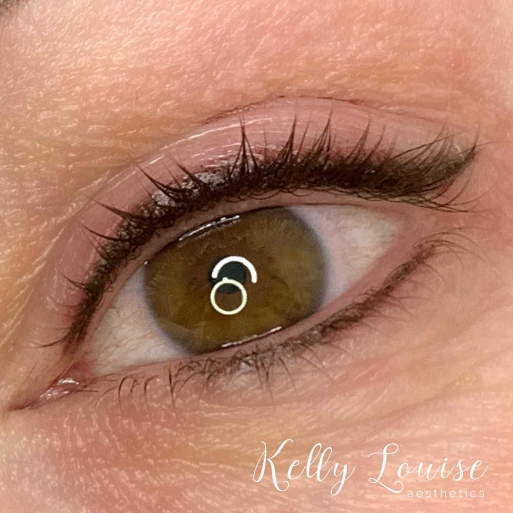 Eyeliner Permanent Makeup West Midlands