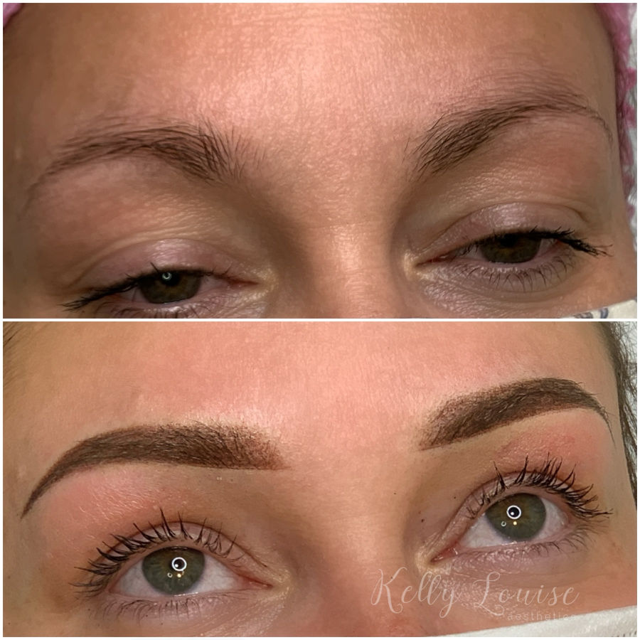 Permanent Makeup West Midlands